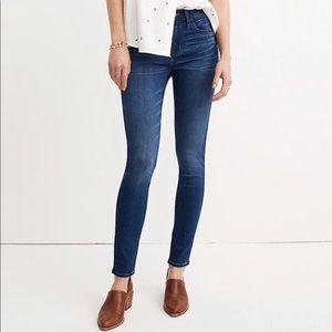 Madewell Roadtripper High Rise Jeans 32 (1241)